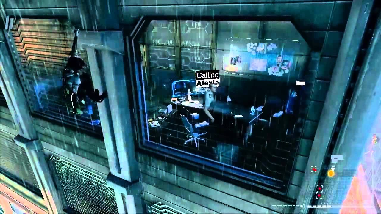 "7 Must-Watch Minutes Of Remember Me, Capcom's Very Cool, ""New"" Sci-Fi Game"