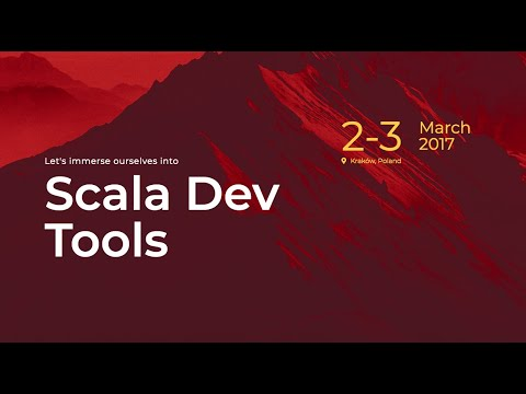 Discussion Panel – The biggest holes in Scala tooling and how we can plug them up