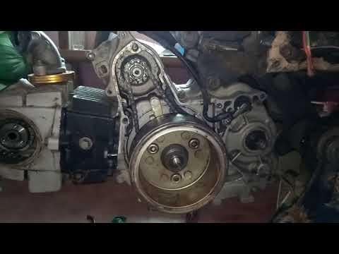 Download How To Remove Magneto Flywheel Diy   Dangdut Mania