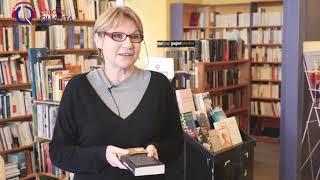 Le Sepher du Libraire #41 - Apprendre  la société israélienne par les livres !