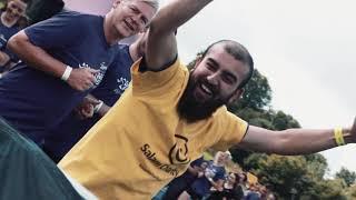 Salam Charity – Rough Runner Challenge