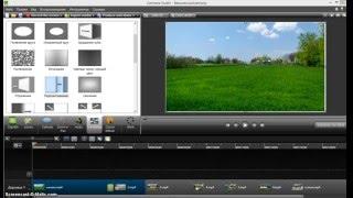 Camtasia Studio 8 Как объединить несколько видео в одно