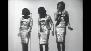 Nowhere To Run Martha & Vandellas  STEREO REMIX HiQ Hybrid JARichardsFilm 720p