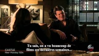 Castle 7x03 Sneak Peek #1 vostfr