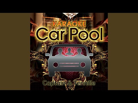 Good Enough (In The Style Of Captain & Tennille) (Karaoke Version) (Karaoke Version)