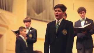 The Georgia Boy Choir - One Voice