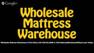 Mattress Stores Fort Myers FL Discount Mattresses