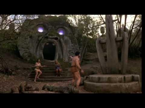 The Adventures of Hercules (1985) abridged - part 1