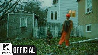 [Teaser] dress _ Ordinary Christmas (Feat. CHEEZE, BrotherSu)