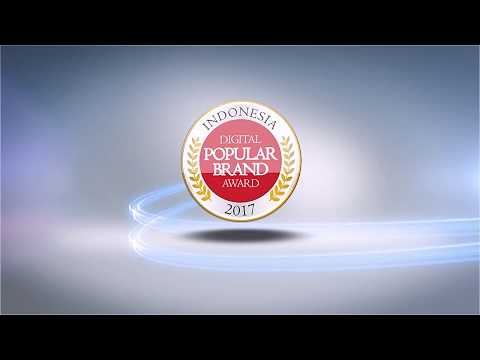 Indonesia Digital Popular Brand Award - Epson (Toner Printer)