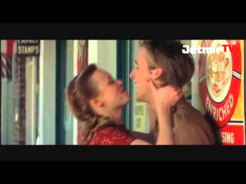 The Notebook - The Very Best Scenes