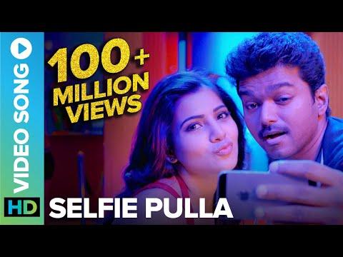 Selfie Pulla  Sunidhi Chauhan