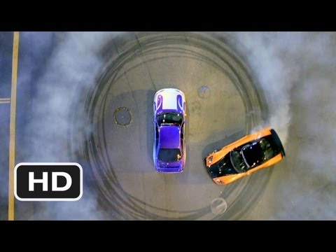 ^® Streaming Online The Fast and the Furious: Tokyo Drift / Fast & Furious (2009) Double Feature