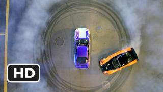 The Fast and the Furious: Tokyo Drift (2006) Video