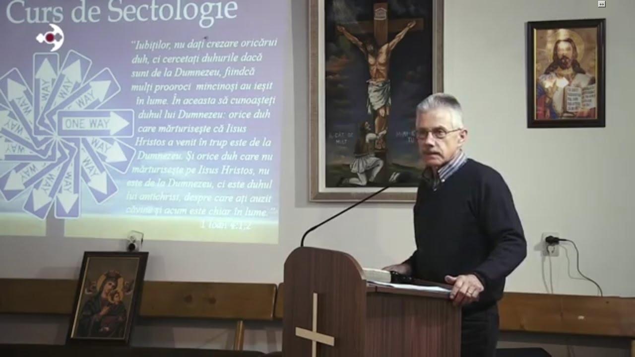 """Sectologie"" – James Foster – Partea I"