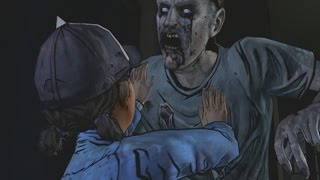 The Walking Dead - All Season 2 Death Scenes & Zombie Kills HD