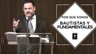 Iglesia Bautista Fundamental (Predicación Bautista Fundamental)