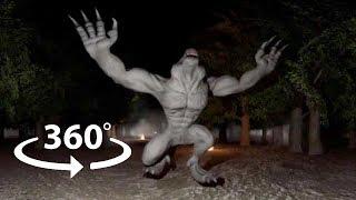360 Werewolf | VR Horror Experience