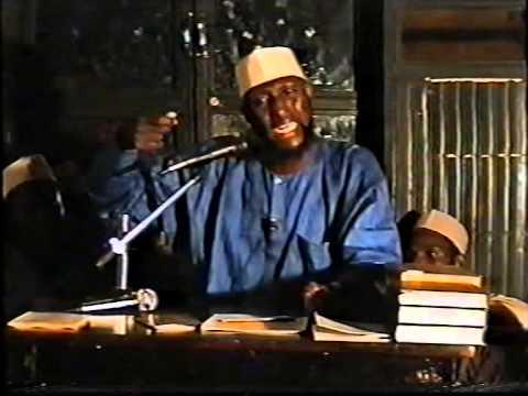 Nasara ba Masara ba 3/3: Shaikh Albani Zaria