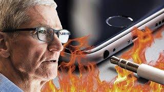 How Apple Killed The Headphone Jack