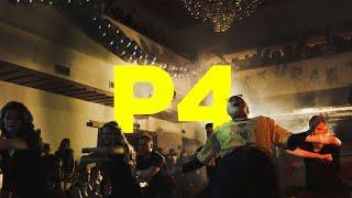 Maturitní ples P4 17. 1. 2020