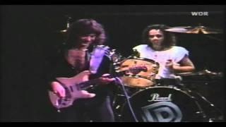 Deep Purple - A Gypsy's Kiss (Live in Paris 1985) HD
