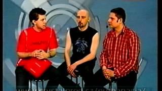 Video Rozhovor - Óčko - Euthanasia (Sikki a Pobor) -29.04.2005.mpg