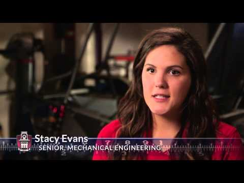 Mechanical Engineering at the University of Arkansas