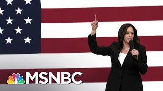 Clyburn On Harris VP Pick: 'I Am Ecstatic. This Entire Country Should Be Proud.' | MSNBC