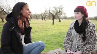 Sara Nuru Im Aok-on-Interview - Teil 2