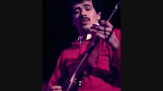 Santana One chain don't make no prison