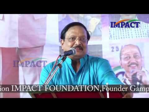 How to Sell Yourself for Better Price | Yandamuri Veerendranath | TELUGU IMPACT Ongole 2016