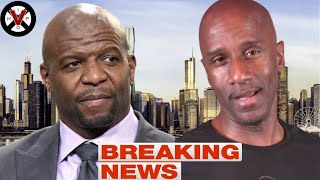 Damon Williams Doesnt Like Terry Crews Comparing Black On Black Crime In Chicago 2 Police Brutality!