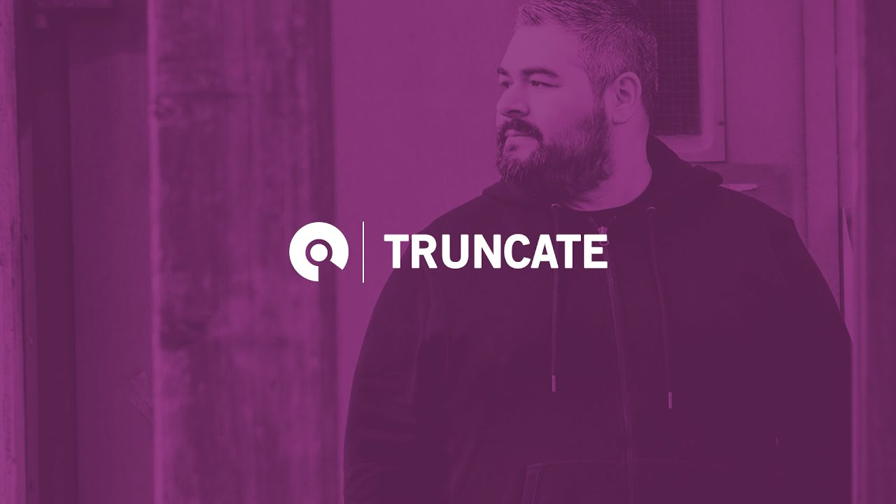 Truncate - Live @ Ben Sims Birthday Sessions 2020