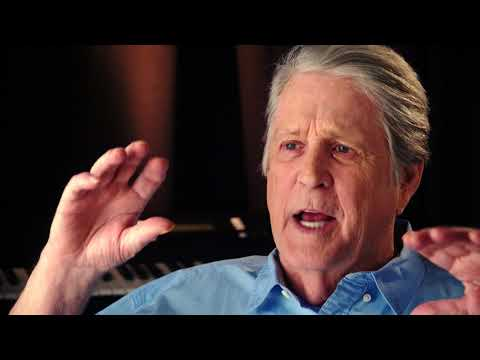 Brian Wilson on 'The Beach Boys With The Royal Philharmonic Orchestra'