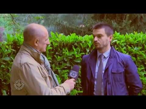 Intervista del 27 agosto 2015