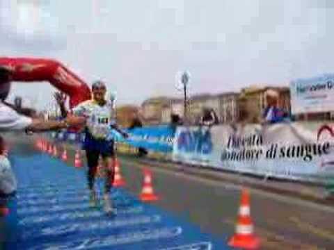 Preview video Pisamarathon 2003