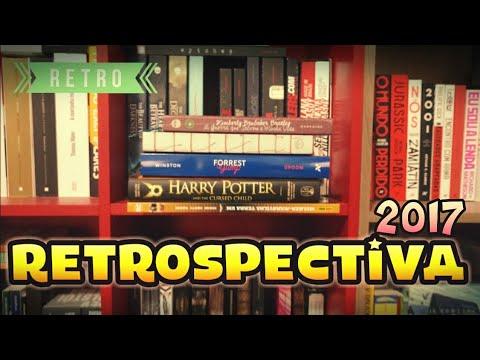 Retrospectiva 2017 | Pilha de Leitura