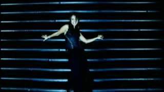 Cuando Tu Vas - Chenoa (Video)