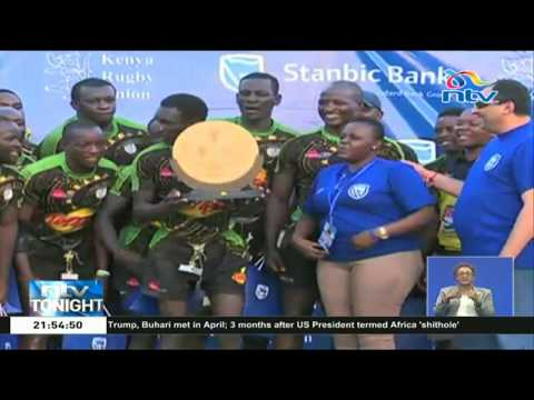 Homeboyz still top Stanbic 7s circuit standings despite stumble in Mombasa
