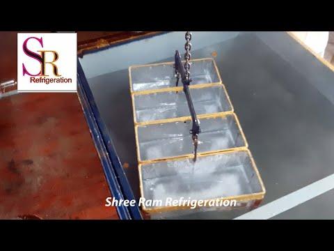 5 Ton Ice Plant