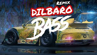 DILBARO Remix 🔈Bass Boosted🔈 Ft.Umer Nazir | New Kashmiri Bass Boosted Songs 2020 Use 🎧 Headphone