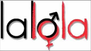 Lalola (mia mont) - tema principal de LALOLA