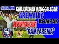 Supporter Arema Unofficial