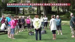 Barfußtreff / Zehenyoga & Fußgymnastik 2021 in Bad Harzburg (auf Anfrage)