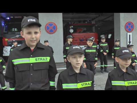 #GaszynChallenge ISKIERKI OSP ZATOR
