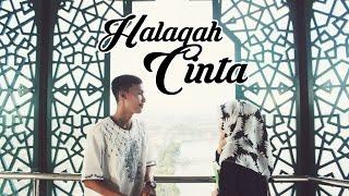 Kang Abay   Halaqah Cinta (Music Video Cover)