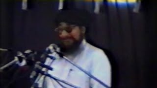 preview picture of video 'Allama Tajuddin Haideri of Rahwali | Majlis-e-Aza at Rattian Syedan, Sialkot'