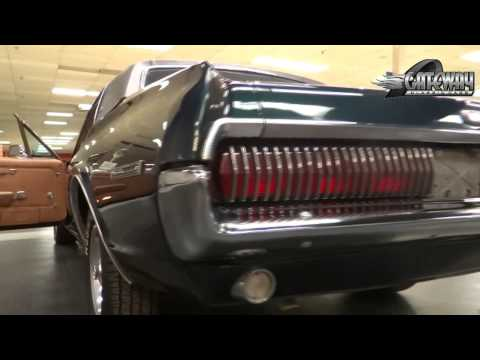 1967 Mercury Cougar XR-7 Quick Look