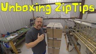 Aveo Engineering ZipTips - 01 - The great unboxing!